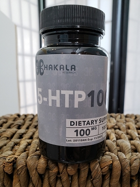 5-HTP 100 mg - 100 Tablets